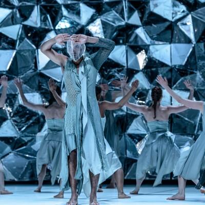 Dansk Danseteater - Black Diamond - Foto Soren Meisner -3755