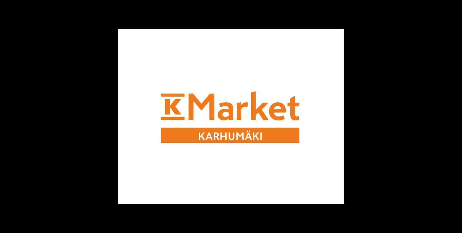 K-market Karhumäki