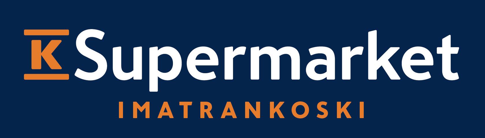 KSM Imatrankoski logo nega