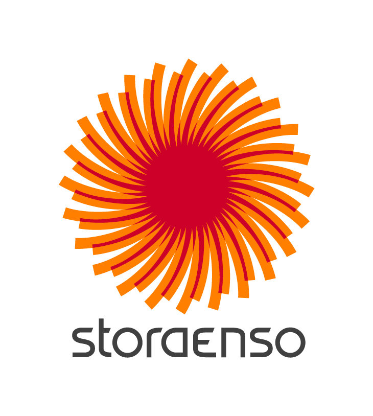 stora enso SE_Color_Standard_CMYK_White_Bground_Clearspace