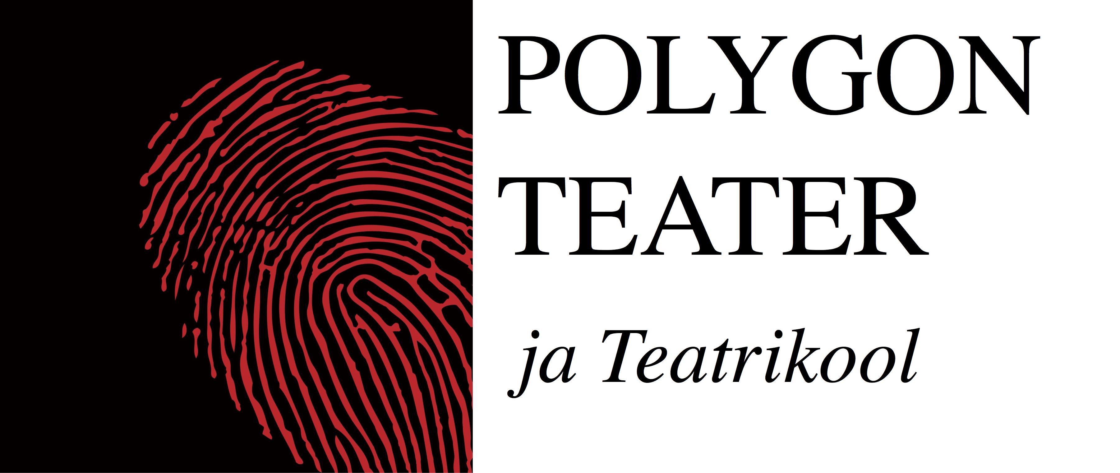Polygon TeaterKool Logo