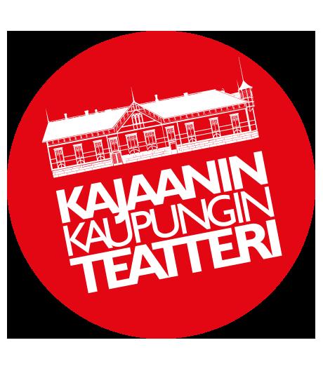 kajaanin kaupunginteatteri logo